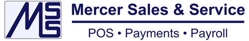 Mercer Sales & Service | POS, Payroll, Time Clocks, Processing